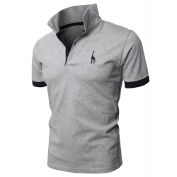 mens-fine-cotton-giraffe-polo-shirts